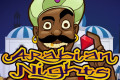 Markus D. Wins £1,000 on Arabian Nights