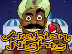 Biggest Win Ever On Arabian Nights – Peter from Yorkshire