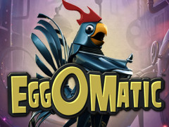 EggOmatic Wins Ethan A Bahamas Holiday