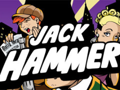 Bruce from UK Wins 4 Times within an Hour in Jack Hammer