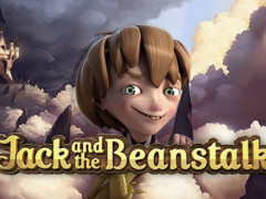 Donald B. wins £14,000 on Jack and the Beanstalk